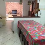 cozinha e sala 1