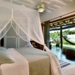 suite frente praia