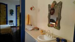 banheiro quarto colonial